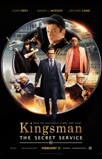 Kingsman – The Secret Service (10 Juin 2015)