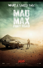 Mad Max – Fury Road (29 Juin 2015)