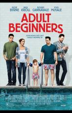Adult Beginners (27 Juillet 2015)