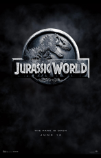 Jurassic World (26 Juillet 2015)
