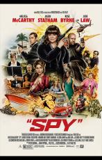 Spy (27 Juillet 2015)