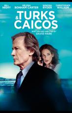 Turks & Caicos (12 Juilet 2015)