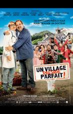 Un village presque parfait (24 Juillet 2015)