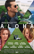 Aloha (29 Août 2015)