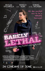Barely Lethal (22 Août 2015)