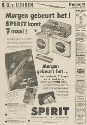 MorgenGebeurtHet-CigarettesSpirit-Full300