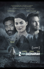 Z For Zachariah (30 Août 2015)