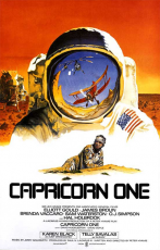 Capricorn One (12 Septembre 2015)