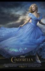 Cinderella [2015] (16 Septembre 2015)