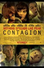 Contagion [2011] (18 Septembre 2015)
