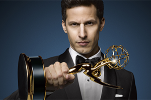 EmmyAwards-2015-AndySamberg-300