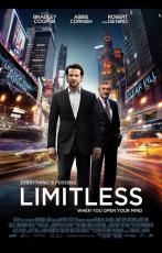 Limitless (24 Septembre 2015)