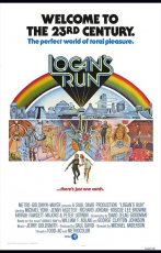 Logan's Run (8 Septembre 2015)