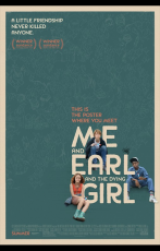 Me and Earl and The Dying Girl (27 Septembre 2015)