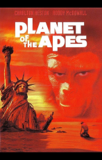 Planet of the Apes (1968) (14 Septembre 2015)