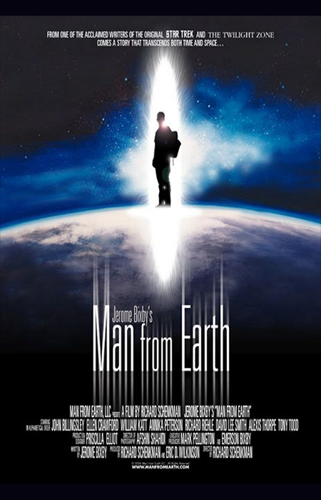 TheManFromEarth