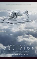 Oblivion [2013] (3 Octobre 2015)