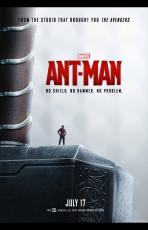 Ant-Man [1] (25 Novembre 2015)