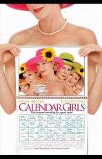 Calendar Girls [2003] (28 Novembre 2015)