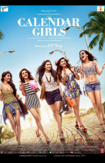 Calendar Girls [2015] (27 Novembre 2015)