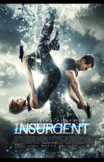 Divergent [2] Insurgent (22 Novembre 2015)