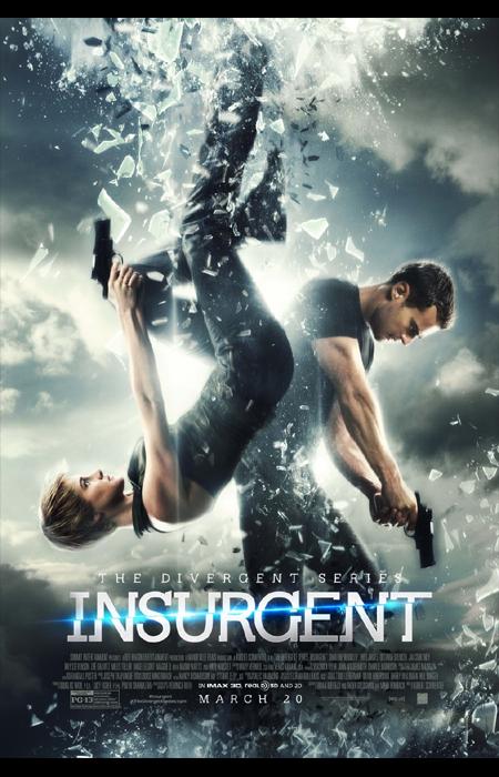 Divergent-2-Insurgent