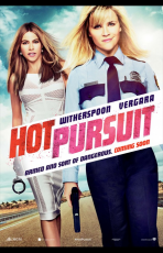 Hot Pursuit (26 Novembre 2015)