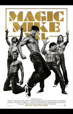 Magic Mike XXL (26 Novembre 2015)