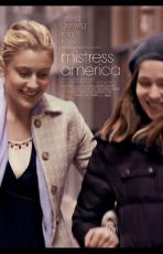 Mistress America (28 Novembre 2015)