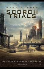 The Maze Runner [2] The Scorch Trials (23 Novembre 2015)