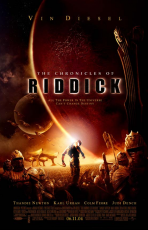 The Chronicles of Riddick [2] The Chronicles of Riddick (6 Décembre 2015)