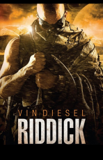 The Chronicles of Riddick [2] Riddick (8 Décembre 2015)