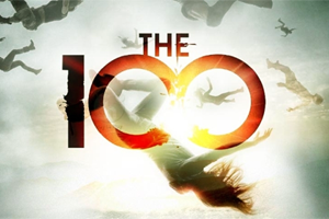 The100-Falling-300