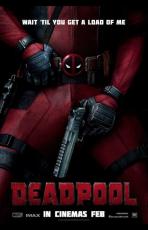 Deadpool (10 Février 2016)