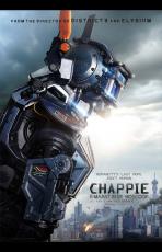 Chappie (8 Mai 2016)