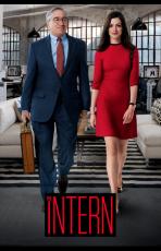 The Intern (8 Mai 2016)