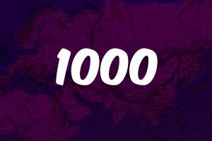 1000-300