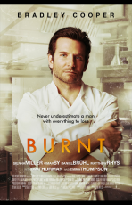 Burnt (12 Juin 2016)