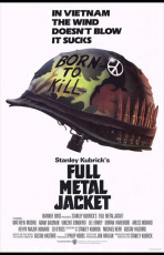 Full Metal Jacket (29 Juin 2016)