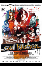 Soul Kitchen (18 Juin 2016)