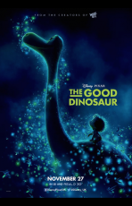 The Good Dinosaur (10 Juin 2016)