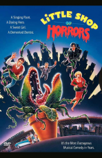 Little Shop of Horrors (6 Juillet 2016)