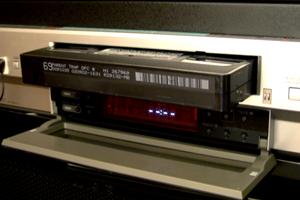 MagnetoscopeVHS-300