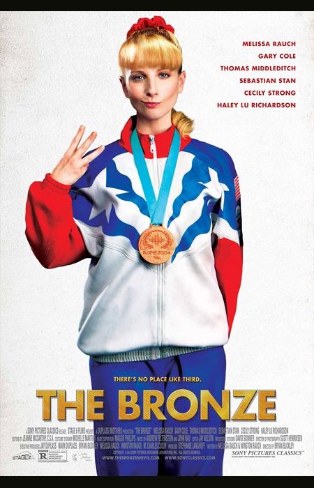 TheBronze