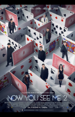 Now You See Me [2] (28 Août 2016)