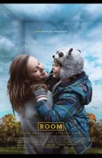 Room [2015] (3 Septembre 2016)