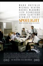 Spotlight (2 Septembre 2016)
