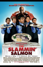 The Slammin' Salmon (3-4 Septembre 2016)