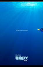 Finding Dory (31 Octobre 2016)