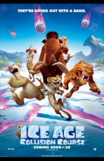 Ice Age [5] (23 Octobre 2016)